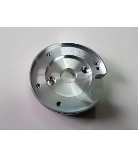 Placa adaptadora rotor START 5