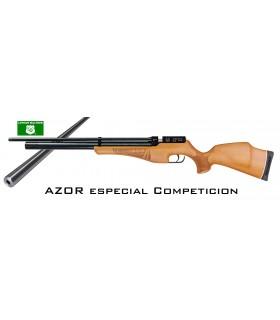 Azor v2 - Competition edition