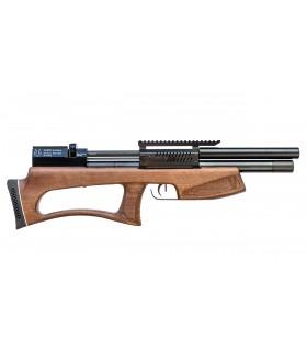 PCP Air rifle  airguns, bullpup style. Hound