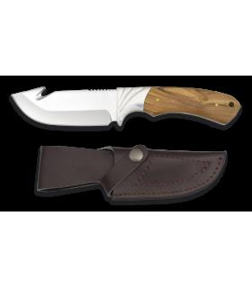 Cuchillo Caza desollador