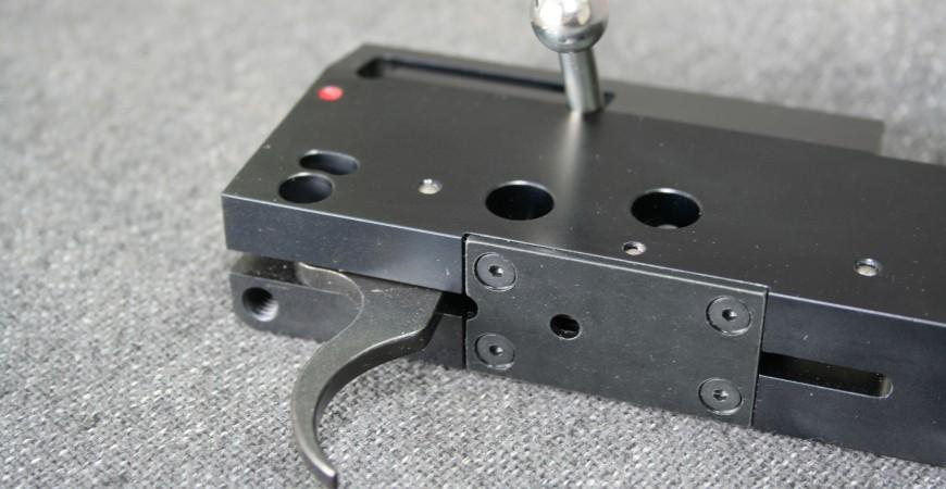AZOR air rifle trigger adjustment - Blog
